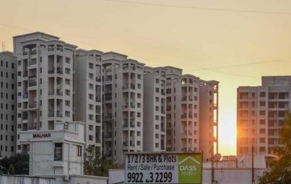 Pune property registrations outdo 2019 numbers