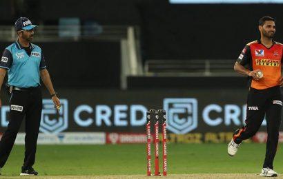 I am not sure, says skipper David Warner of Bhuvneshwar Kumar's injury