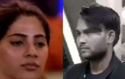 Bigg Boss 14, day 17 Live Updates: Nikki Tamboli apologises to Jaan Kumar Sanu