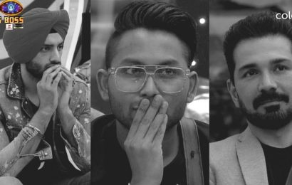 Bigg Boss 14 October 19 episode LIVE UPDATES: Who will get evicted?