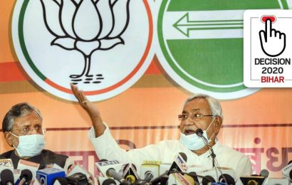 Explained: What constitutes NDA in Bihar and what is its social composition and USP?