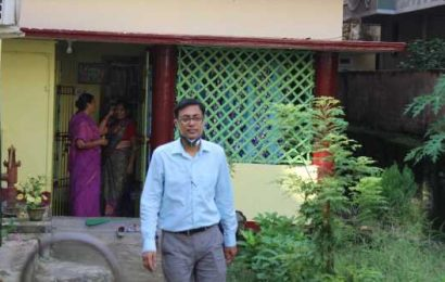 Bihar polls: This Oxford alumnus is in the fray to give people an alternative