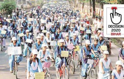 Bihar economy: Dragged by legacy issues, a slow, steady progress
