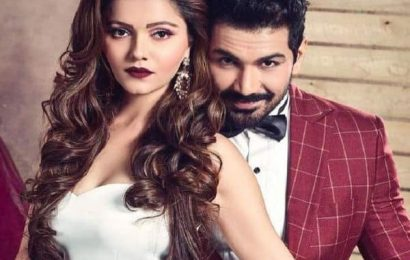 Bigg Boss 14: 'Our relationship has undergone the tough test of lockdown, so we wanted this challenge,' says Rubina Dilaik on entering the house with husband Abhinav Shukla