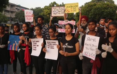 Opposition noise cannot hide fact: UP government is committed to women's safety