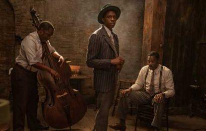 Chadwick Boseman's last film Ma Rainey's Black Bottom to release on December 8