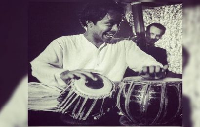 Live-from-stage virtual concert to be held in memory of tabla maestro Pandit Chatur Lal