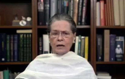 Bihar Assembly Election 2020: Sonia Gandhi urges people to fight against fear and anarchy