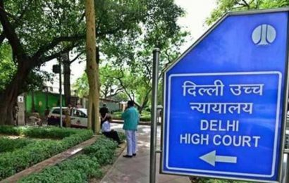 HC stays Delhi govt decision asking 12 DU colleges to pay staff salaries from students fund