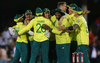 Report on South Africa cricket body alleges corruption