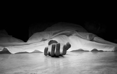 Rajkot: Man booked  for 'murder' of casual worker