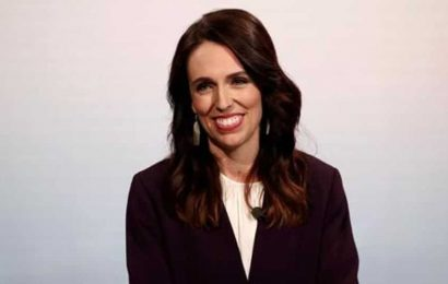 New Zealand PM Jacinda Ardern to announce government on November 2