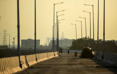 Delhi: CM Arvind Kejriwal to inaugurate Seelampur and Shastri Park flyovers today