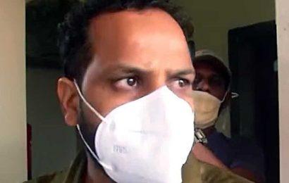Crisis hits Kerala's ruling CPI(M) after ED names Bineesh Kodiyeri in Bengaluru drug scam