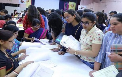 DU second cut-off might not have seats in History (Hons), Pol Science (Hons) and other courses