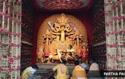 Durga Navami 2020: Puja Vidhi, Muhurat, Timings, Mantra, and Procedure