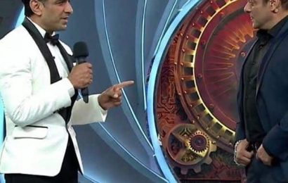 Bigg Boss 14 contestant Eijaz Khan opens up about his mental illness, says 'I am still scared of being alone'