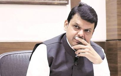 Bribes taken to give permanent jobs to NHM staff on contract: Fadnavis to Thackeray
