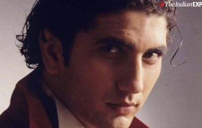 Actor Faraaz Khan in ICU, family seeks financial help