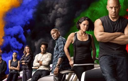 Fast and Furious franchise to wind up after 11th film