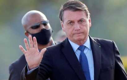 Brazil's relations with the US at their best ever, says Jair Bolsonaro