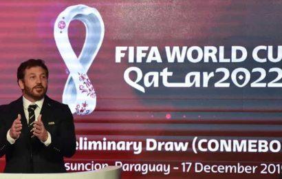 Qatari organisers hoping more Indian eyeballs during 2022 FIFA World Cup than 2018 edition