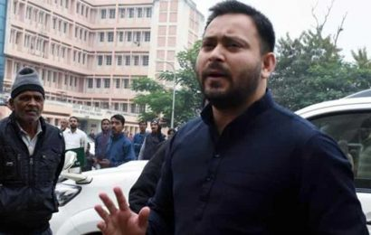 Bihar Assembly Election 2020: Tejashwi to re-contest from Lalu's stronghold