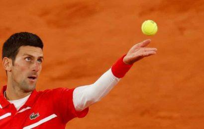 I regret US Open and Roland Garros failures, says Djokovic