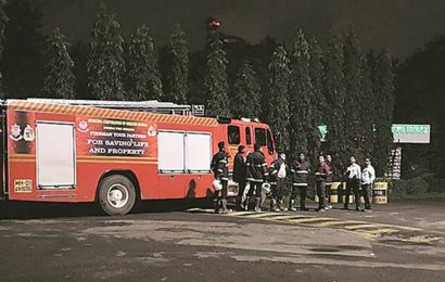 Mumbai: Panic after 'strong foul smell' of gas surfaces in eastern suburbs
