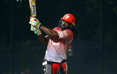 Chris Gayle and Mujeeb Zadran to play soon: KXIP batting coach Wasim Jaffer