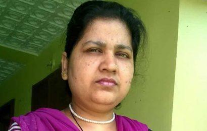 Triple Talaq activist Shayara Bano made vice-chair of women rights' body after joining BJP
