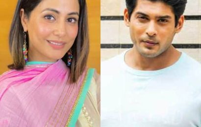 Bigg Boss 14: Not Sidharth Shukla but Hina Khan is the HIGHEST paid senior on Salman Khan's controversial reality show?