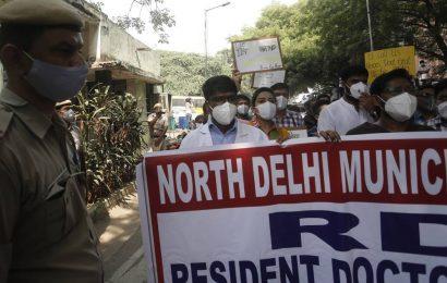 Salary delay: Hindu Rao staff threaten to stop work