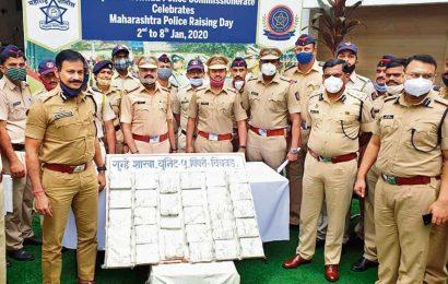 Nine more arrested in Rs 20 crore MD seizure case in Pune