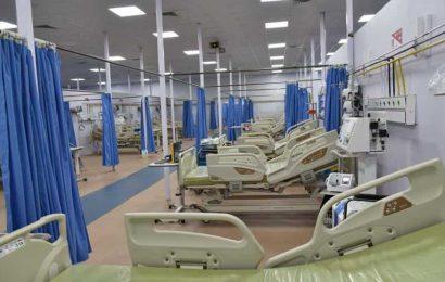 Pune administration, hospitals cautious despite vacant Covid-19 beds