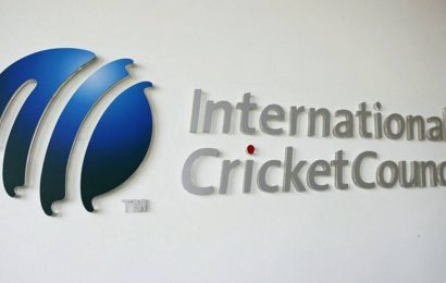 ICC chairman voting process yet to be decided, nominations by October 18