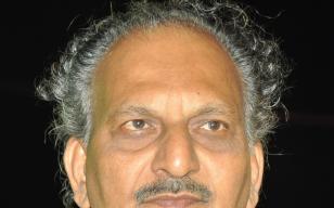 Vayalar award for Ezhacheri Ramachandran