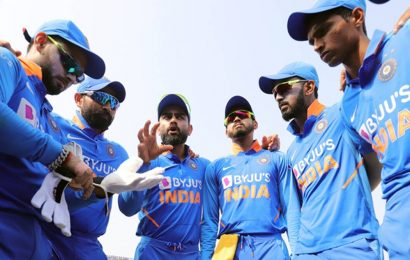 NSW government allows Indian team to train in quarantine