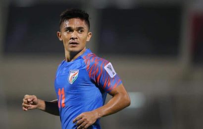 India now a force to reckon with in Asia:SunilChhetri
