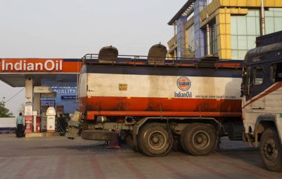 Indian Oil Corp Q2 profit jumps on inventory gains