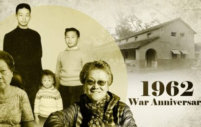 Indian Chinese remember 1962 war: 'Battle lasted a month… we spent five years in camp'