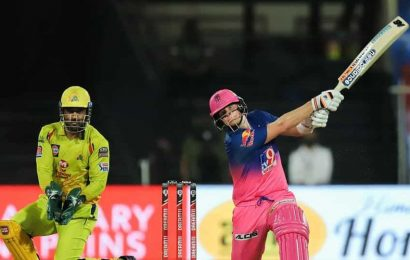 IPL 2020: CSK, RRlock horns in desperate search for a win