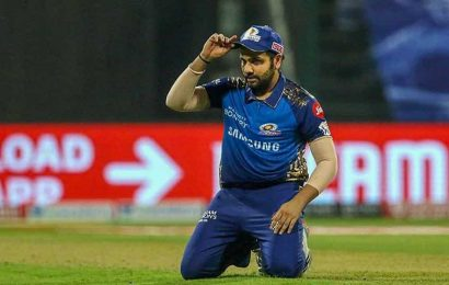 IPL 2020, MI vs RR: Rohit Sharma on verge of surpassing Suresh Raina's incredible record