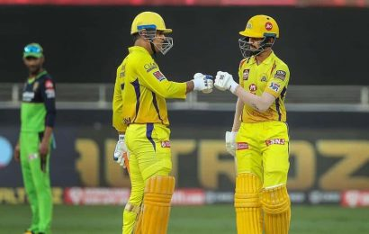 IPL2020, CSKPredicted XIvs KKR:MSDhoni likely to play same team