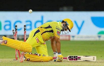 IPL2020:'We have a player missing' – Why Ambati Rayudu delayed RCB vs CSK match