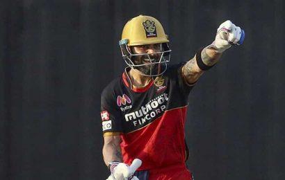 IPL 2020, RCB vs RR: 'This guy has got some serious talent', Virat Kohli in awe of 20-year-old Indian batsman