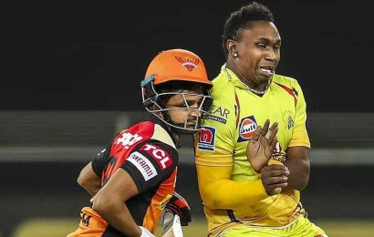 IPL 2020: Even if Dwayne Bravo is ruled out, Chennai Super Kings are unlikely to opt for a replacement, informs CSK CEO