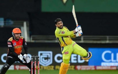 IPL 2020 Points table and updated Orange Cap and Purple Cap list after Chennai Super Kings and Sunrisers Hyderabad clash