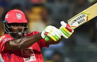 IPL 2020: 'Chris Gayle was going to play today' – Anil Kumble reveals why it changed at the last moment  against SRH