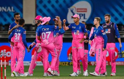 IPL team goes far infrared